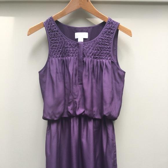 Jessica Simpson Dresses & Skirts - Jessica Simpson High-Low Dress